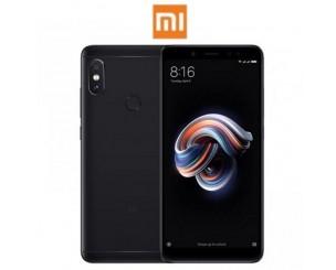 XIAOMI Redmi Note 5  (5.99''/4G/8πύρηνο/3GB-32GB) (Μαύρο)