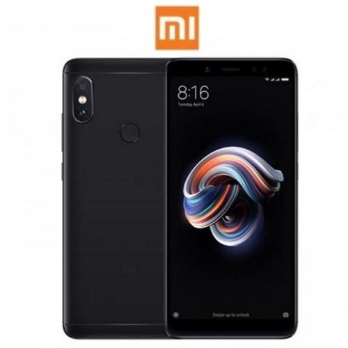 XIAOMI Redmi Note 5 Global (5.99''/4G/8πύρηνο/3GB-32GB) (Μαύρο) (Ακουστικά Δώρο)
