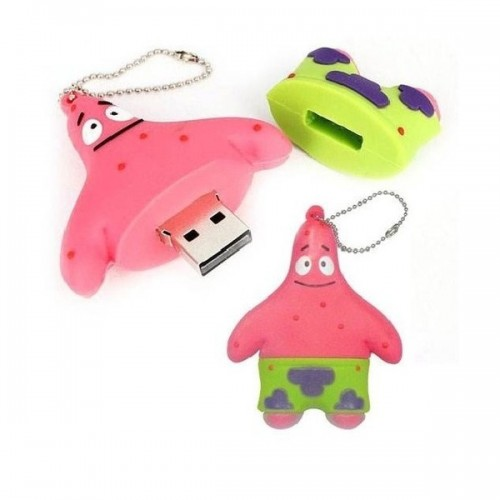 Πάτρικ ο Αστερίας USB Flash 8GB