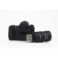 Φωτογραφική μηχανή φλασάκι USB Drive 8GB