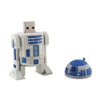 Star Wars R2-D2 USB Drive 8GB