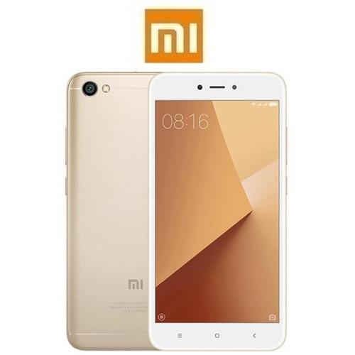 XIAOMI Redmi Note 5A EU Global (5.5''/4G/4πύρηνο/2GB-16GB)(Χρυσό)