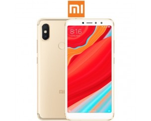 XIAOMI Redmi S2 Global (5.99''/4G/8πύρηνο/4GB-64GB) (Χρυσό)