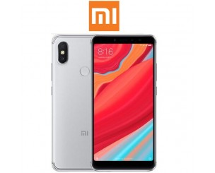 XIAOMI Redmi S2 Global (5.99''/4G/8πύρηνο/4GB-64GB) (Γκρι)