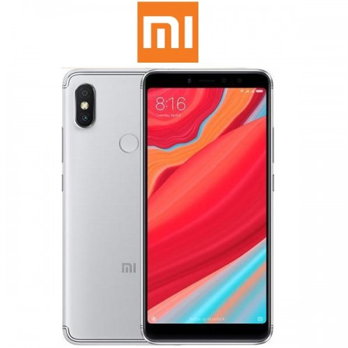 XIAOMI Redmi S2 Global (5.5''/4G/8πύρηνο/3GB-32GB) (Γκρι)