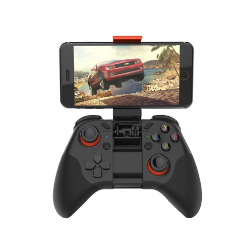 Shinecon SC-C07 Bluetooth Gamepad (Android,iOS,MAC,PC)