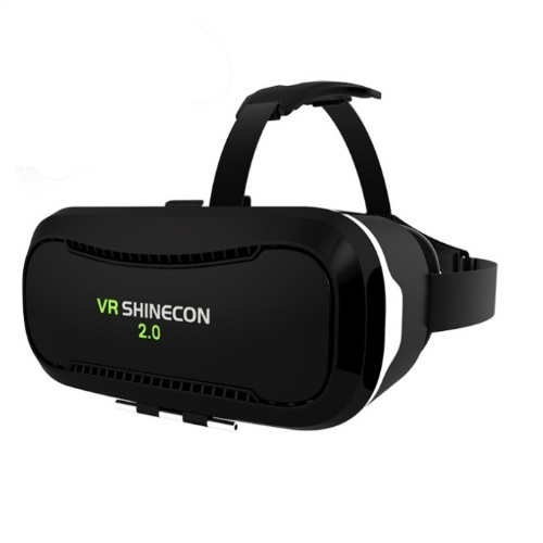 SHINECON VR Headset V2.0 SC-G02A