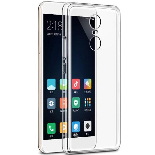 Silicone gel Θήκη Προστασίας OEM (Xiaomi Redmi Note 4)