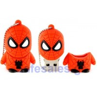 Flash USB Drive Spiderman 8GB