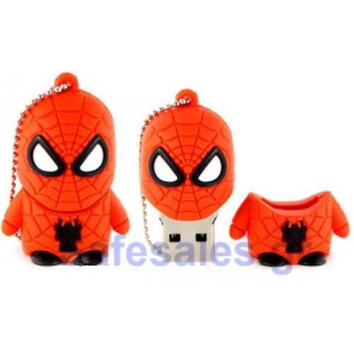 Flash USB Drive Spiderman 8GB