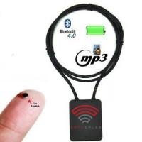 Spy SmartCheater Bluetooth με Μικροσκοπικό Ακουστικό Ψείρα