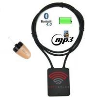 SmartCheater Bluetooth με Spy Ακουστικό Ψείρα