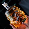 Star Wars Κράνος Stormtrooper Φιάλη για Αλκοόλ