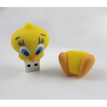 Aomednx Tweety USB Flash Drive 16GB USB 3.0 (B082G7G15W)