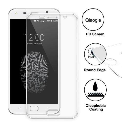UMI Touch Γυαλί Προστασίας Tempered Glass OEM