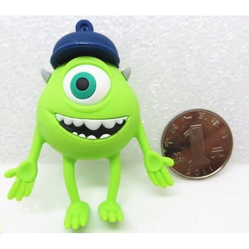 Monsters University Mike Wazowski USB 8GB