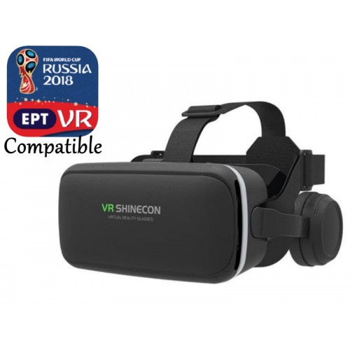 SHINECON VR Super Headset V4.0 SC-G04E