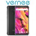 "Vernee V2 Pro (5.99""/4G/8πύρηνο/IP68 Rugged/6200mAh) Μαύρο (+ Δώρο Ακουστικά)"
