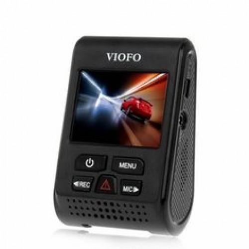VIOFO A119S Κάμερα DVR Αυτοκινήτου (FHD/LCD 2