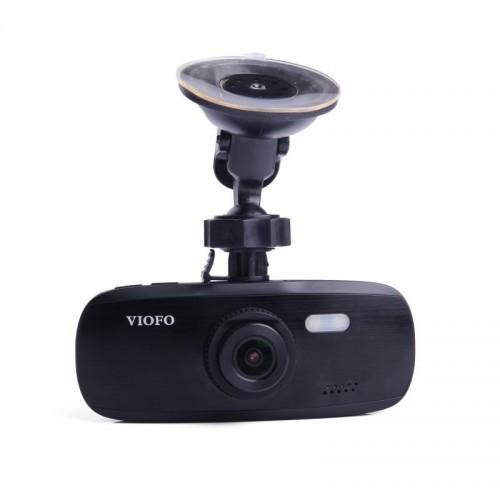 VIOFO G1W-SG Κάμερα DVR Αυτοκινήτου (FHD/mSD/2.7