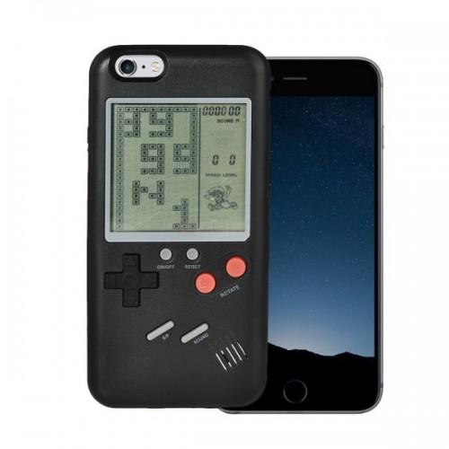 Wanle VC-061 Game Case για iPhone X - Μαύρη