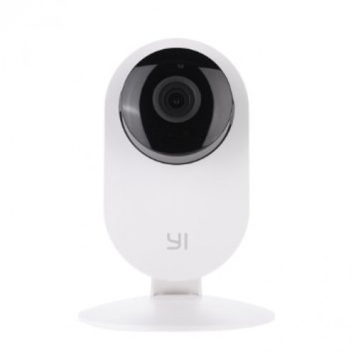 Yi Home Camera EU YHS-113-IR (HD/WiFi/IP/Νυχτ. Λήψη/Αν. Κίνησης/mSD) - Λευκή