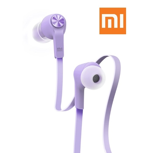 Xiaomi Mi Piston In-Ear Headphones Basic Edition - Purple