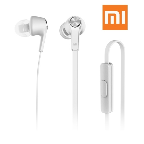 Xiaomi Mi Piston In-Ear Headphones Basic Edition - White