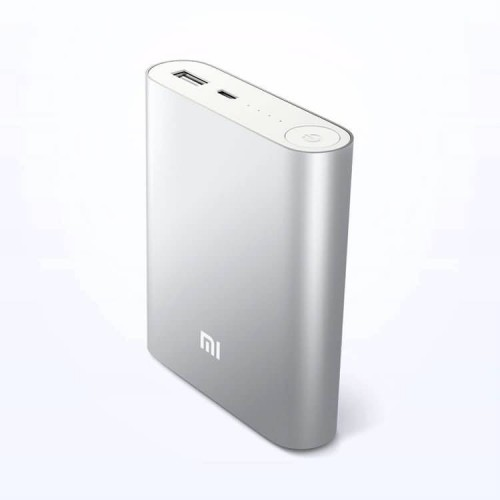 Original XIAOMI 10000mAh Power Bank για Smartphone - Φορητή Μπατ