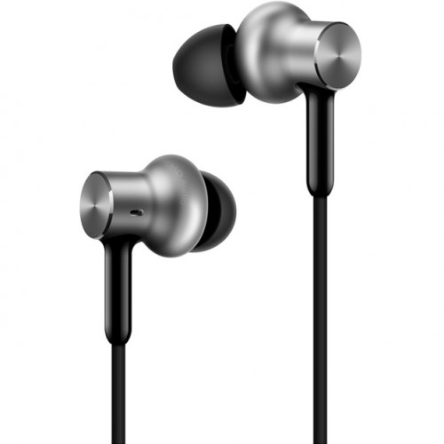 Original Xiaomi Mi In-Ear Headphones Pro Silver