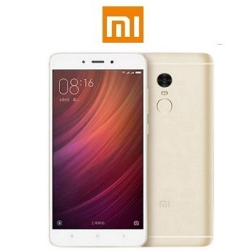 XIAOMI RedMi Note 4X (5.5''/4G/8πύρηνο/3GB-16GB)(Χρυσό)