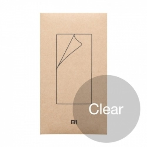 Original Xiaomi Ζελατίνα Προστασίας για Note 3/Note 3 Pro