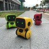 AT-Robot Εκπαιδευτικό Φωνητικού Ελέγχου Ρομπότ (Ahead Toys - AT001) (Κόκκινο)