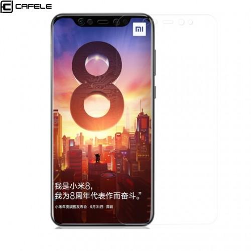 Cafele Tempered Glass Προστασία Οθόνης (Xiaomi Mi 8)