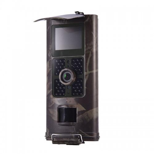 Suntek HC-700M Κάμερα για Κυνηγούς με Ήχο - Ανίχνευση Κίνησης (2G/3G/16MP/1080P/IR LED)