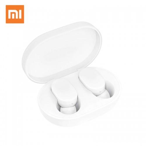 Xiaomi Mi AirDots TWS Bluetooth Ακουστικά Ασύρματα In-Ear - Λευκά 354101101