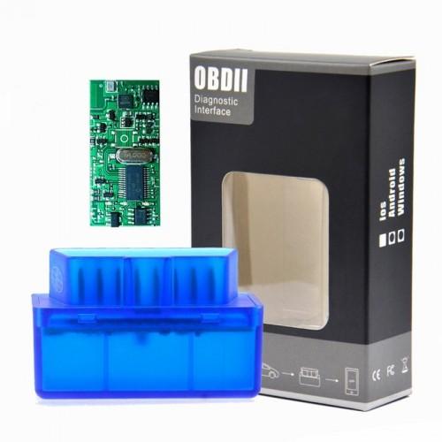 Διαγνωστικό βλαβών OBD2 με bluetooth - ELM327 mini 54227 OEM