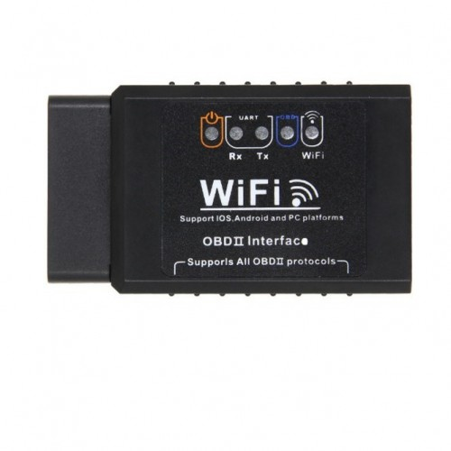 OBD2 ELM327 Με WiFi Διαγνωστικό Αυτοκινήτου (Android/iOS)