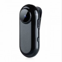 JNN D2 Μίνι Κάμερα Κλιπ 1080P (Ανίχνευση Κίνησης)