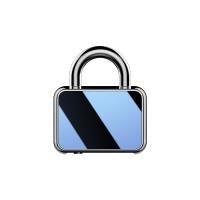 JNN Q11 Κρυφό Καταγραφικό Ήχου Λουκέτο με ανίχνευση ήχου - 8GB