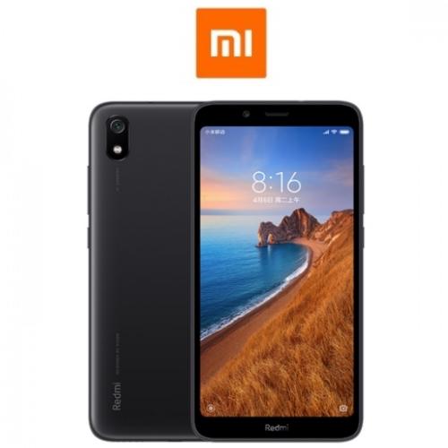 XIAOMI Redmi 7A Global (5.45''/4G/8πύρηνο/2GB-32GB) Μαύρο (Δώρο Ακουστικά)