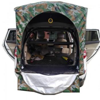 ALLGT Car Tent Σκηνή Αυτοκινήτου Πορτμπαγκάζ (Παραλλαγή)