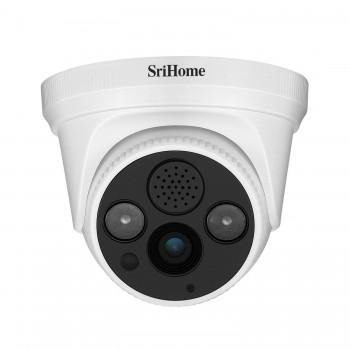 Srihome SH030 IP Cam 1296P Indoor (WiFi-Lan/Night Vision)