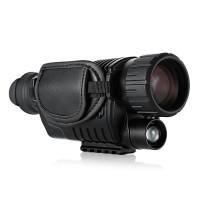 Suntek NV-300 Υπέρυθρη Ψηφιακή Κάμερα με οπτικό τηλεσκόπιο νυχτερινής όρασης 5X & 8X ψηφιακό ζουμ