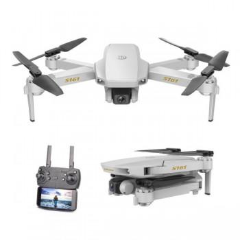 ToySky S161 Αναδιπλούμενο Mini Drone Quadcopter με ενσωματωμένη κάμερα 4K