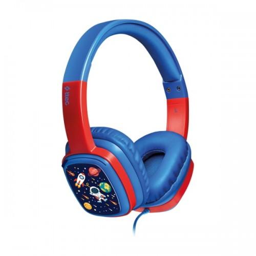 TTEC SoundBuddy™ Παιδικά Ακουστικά Κεφαλής Μπλε