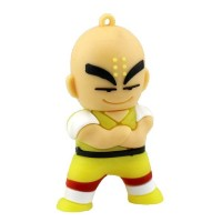 Boyi Outdoor Dragon Ball Kuririn USB Drive 16GB USB 3.0 (B07XGGTRPP)
