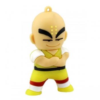 Boyi Outdoor Dragon Ball Kuririn USB Drive 16GB USB 3.0 (B07XGGTRPP)