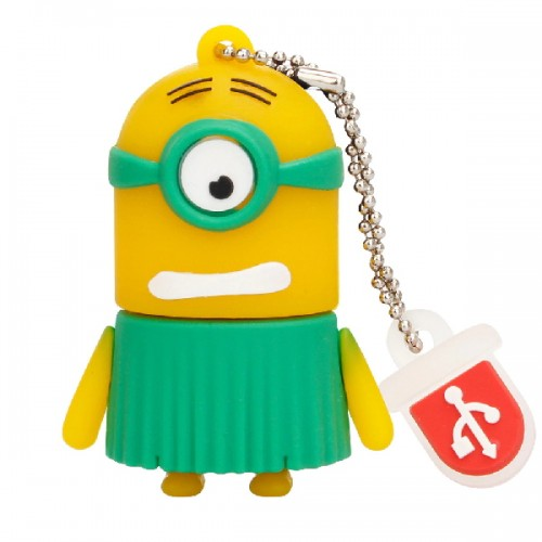 Minion Design 1 USB Flash 8 GB