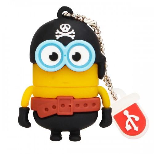 Minion Pirate USB Flash 8 GB